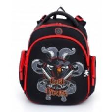 17 Школьный рюкзак ГЕРМАНИЯ
