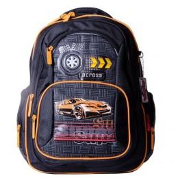 Школьный рюкзак МОНК