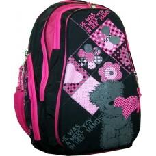Эргономичный рюкзак (СТА 6346)
