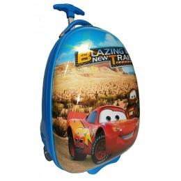 Детский чемодан на колёсах