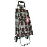 Хозяйственная сумка-тележка 90 см