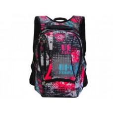 Эргономичный рюкзак (УФО 333)